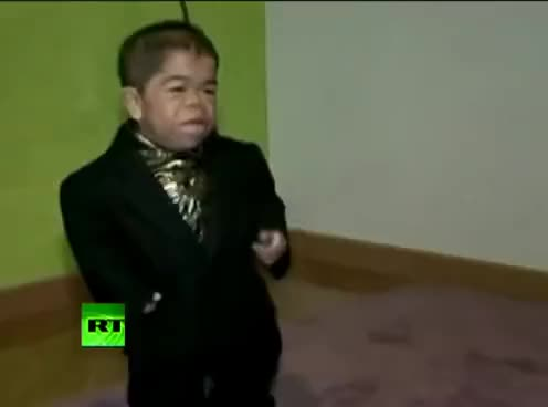 Watch and share Dancing GIFs and Midget GIFs on Gfycat