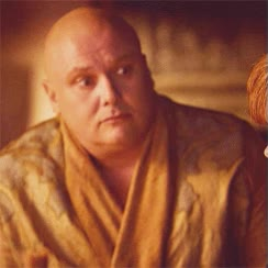 Watch and share Conleth Hill GIFs on Gfycat