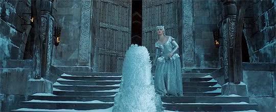 Ice Queen Of My Heart