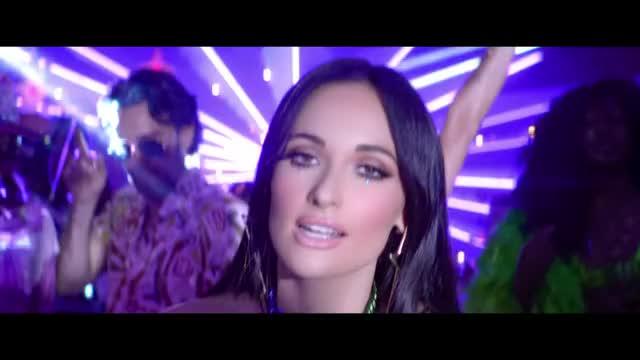 Kacey Musgraves - High Horse (Official Music Video)