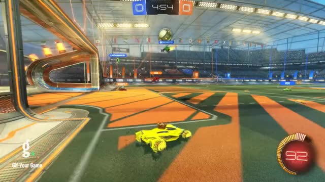 Watch ⏱️ Assist 1: Catman GIF by Gif Your Game (@gifyourgame) on Gfycat. Discover more Assist, Catman, Gif Your Game, GifYourGame, Rocket League, RocketLeague GIFs on Gfycat