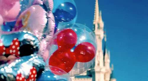 Watch and share Walt Disney Gif GIFs and Disney Castle GIFs on Gfycat