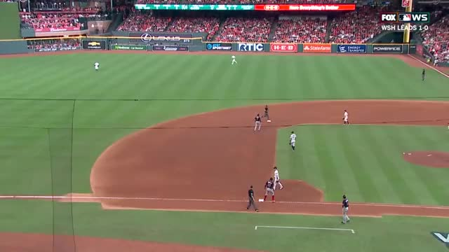 Watch and share Washington Nationals GIFs and Houston Astros GIFs by handlit33 on Gfycat