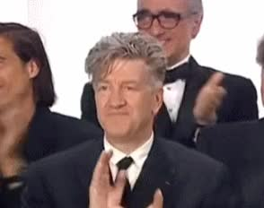Watch this GIF on Gfycat. Discover more celebs, david lynch GIFs on Gfycat