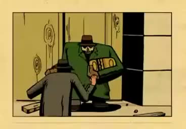 Watch and share MF DOOM ALL CAPS GIFs on Gfycat