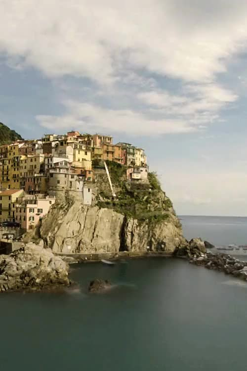 Watch and share Fishing Village GIFs and Timelapse Gif GIFs on Gfycat