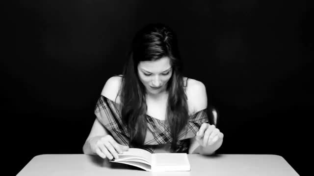 hysterical Literature - Stoya Cumming During the time that Reading