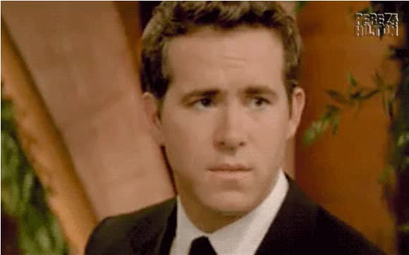 Watch ryan reynolds audition GIF on Gfycat. Discover more related GIFs on Gfycat