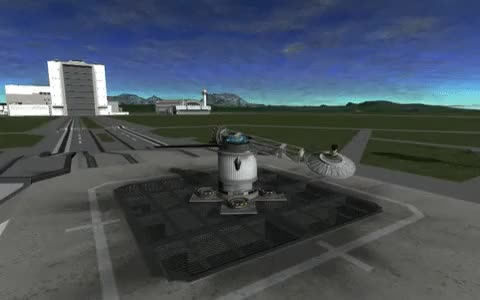 Watch and share KSP Discus GIFs by swdennis on Gfycat
