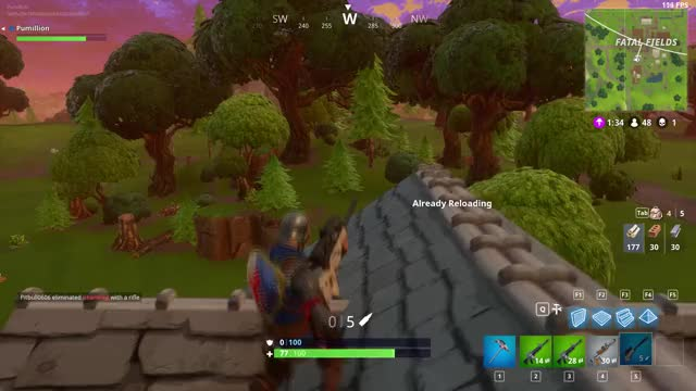 Watch and share Fortnite GIFs and Hax GIFs by Quinten van den Driest on Gfycat