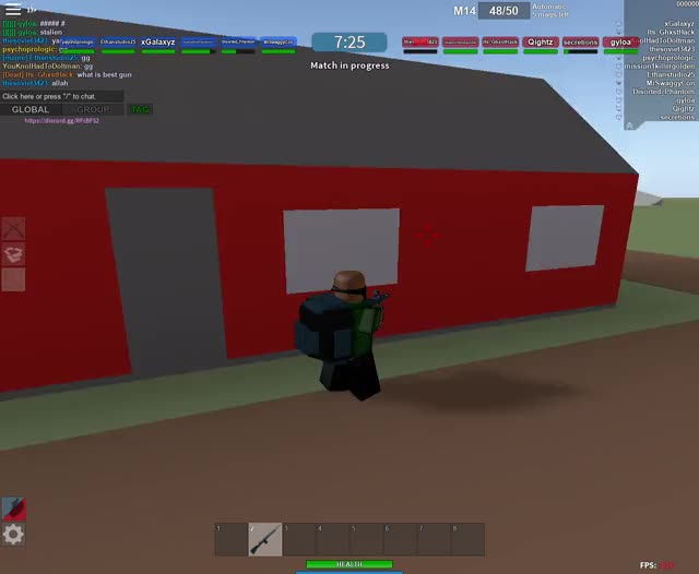 Watch and share Roblox 2019-08-13 22-38-24 GIFs by xgalax on Gfycat