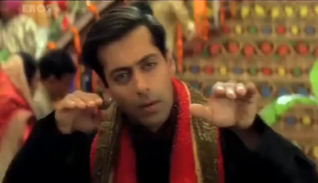 Watch and share Aankhon Ki Gustakhiyan (Video Song) - Hum Dil De Chuke Sanam GIFs on Gfycat