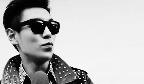 Watch and share Choi Seunghyun GIFs and Bigbang Top GIFs on Gfycat