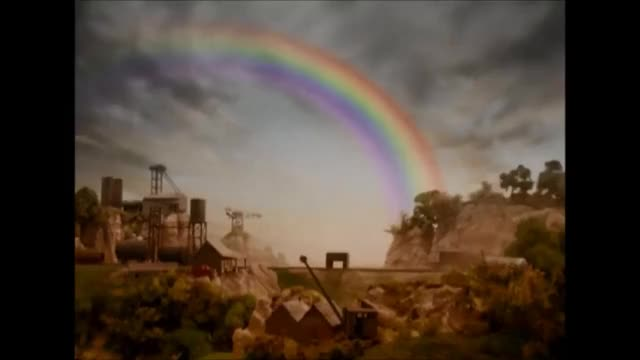 Watch and share Every Cloud Has A Silver Lining | TBT | Thomas & Friends GIFs on Gfycat