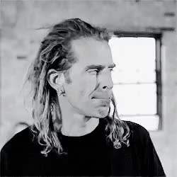 Watch and share Randy Blythe GIFs and Lamb Of God GIFs on Gfycat