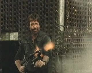 Watch and share Chuck Norris S GIFs on Gfycat