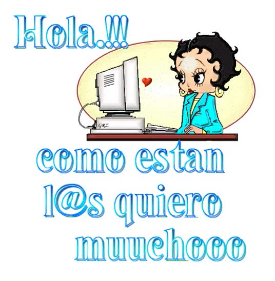 Watch and share Hola Mis Amigos GIFs on Gfycat
