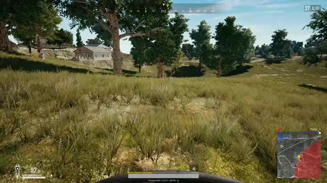Watch and share Vlc-record-2019-02-20-23h20m22s-PLAYERUNKNOWN GIFs by threepwood on Gfycat