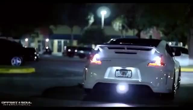Watch and share Jameel's 370Z | ZOCIETY | ZAKUSTECH | OFFSET★SOUL INTL. GIFs on Gfycat