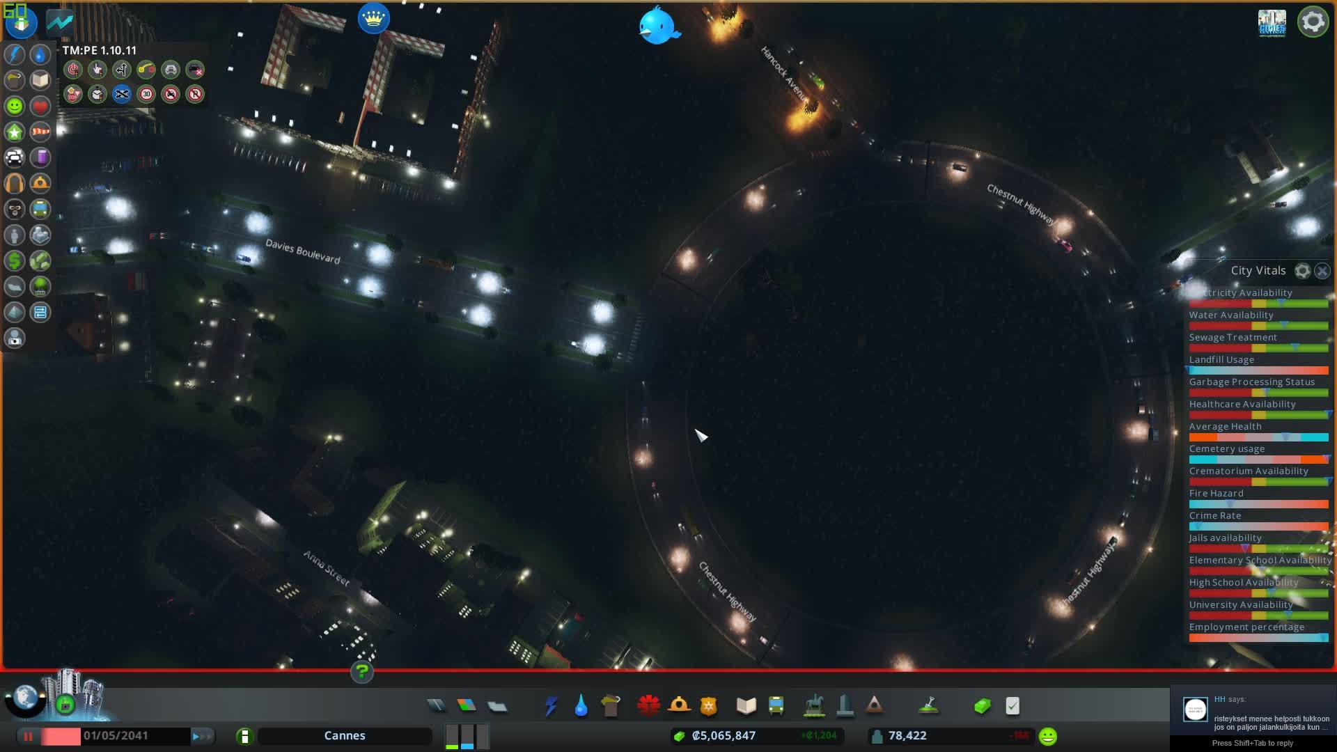 citiesskylines, Cities Skylines 2018.07.30 - 20.31.12.02.DVR GIFs