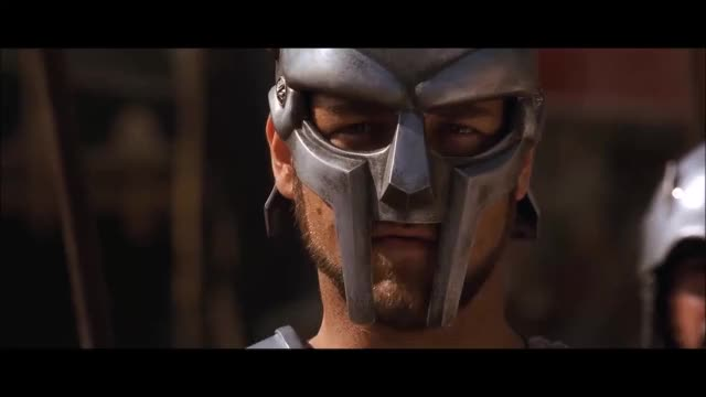 Watch and share Gladiator GIFs by northwestroots on Gfycat