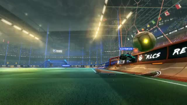 Watch and share Rocket League GIFs and Ps4share GIFs by naruga418 on Gfycat