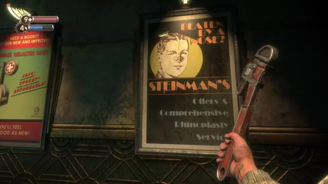 Watch BioShock The Collection 20180709224516 GIF on Gfycat. Discover more related GIFs on Gfycat