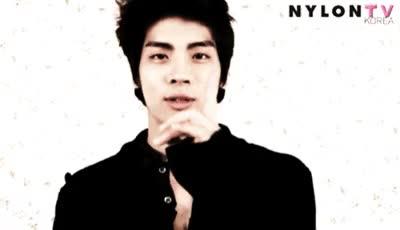 Watch and share SHINee | Jonghyun | Gif | Cute, Kpop And SHINee GIFs on Gfycat