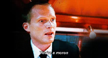 Watch and share Paul Bettany GIFs on Gfycat