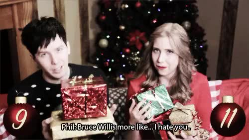 Watch and share Amazingphil Gif GIFs and Chewingsand GIFs on Gfycat