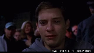 Watch Dies GIF on Gfycat. Discover more tobey maguire GIFs on Gfycat