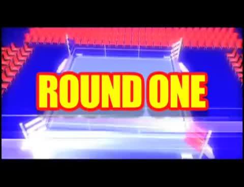 boxing, fighting, funny, gomez, miley.cyrus, parody, selena, sports, venatian.princess, fight! GIFs