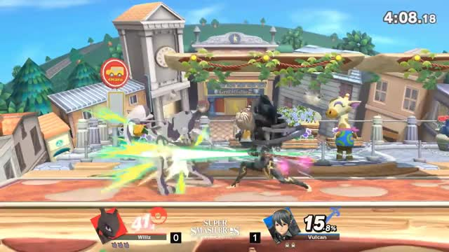 Watch and share Pit Smash Ultimate GIFs and Dk Smash Ultimate GIFs on Gfycat