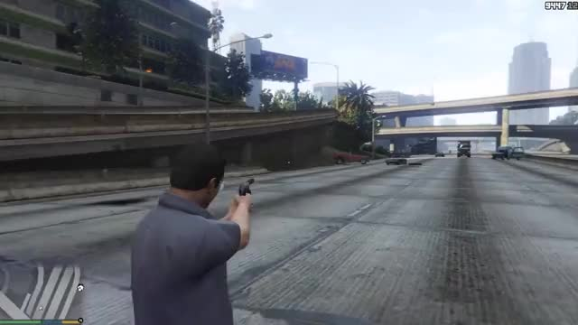 Watch and share Nerdcubed GIFs and Gta5 GIFs by juderex on Gfycat