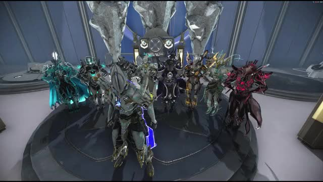 Watch Meet the BlackOPs Clan Council - Warframe GIF by Edrick (@joejamz) on Gfycat. Discover more related GIFs on Gfycat