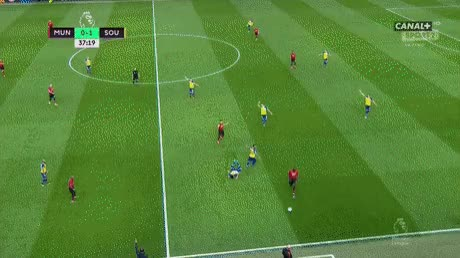Watch TalkativeShyAntarcticfurseal-size restricted GIF on Gfycat. Discover more Manchester United, Southampton, soccer GIFs on Gfycat