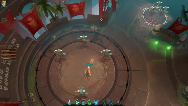 Watch and share Battlerite 12 1 2017 2 41 16 PM GIFs on Gfycat