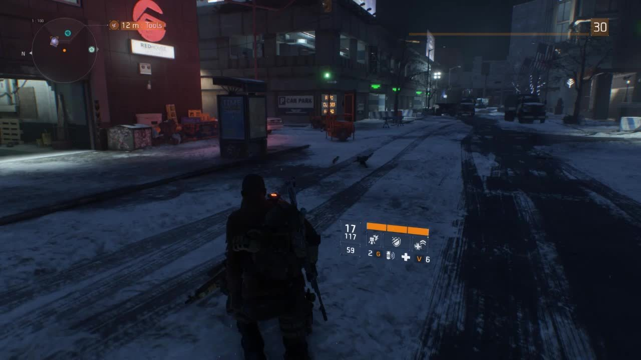 thedivision, Untitled GIFs