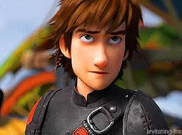 Watch Hiccup GIF on Gfycat. Discover more hiccup horrendous haddock iii GIFs on Gfycat