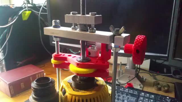 Watch and share 3dprinting GIFs by bornity on Gfycat