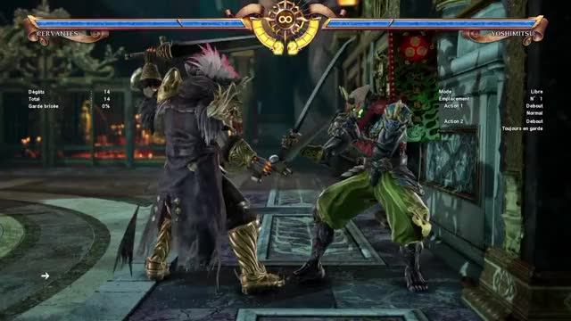 Watch YUZU Masta - Cervantes wall combo 2 @GermanLizard #PS4share GIF on Gfycat. Discover more YUZU Masta GIFs on Gfycat