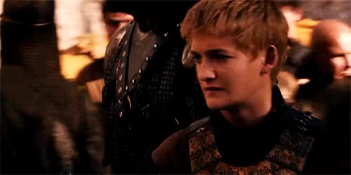 Watch and share Joffrey Baratheon GIFs and Game Of Thrones GIFs on Gfycat