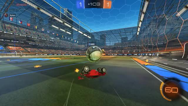 Watch and share Rocket League 2020.05.09 - 21.30.10.06 GIFs on Gfycat