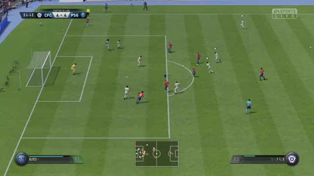 Watch this GIF by Xbox DVR (@xboxdvr) on Gfycat. Discover more FIFA19, FILO CL, xbox, xbox dvr, xbox one GIFs on Gfycat