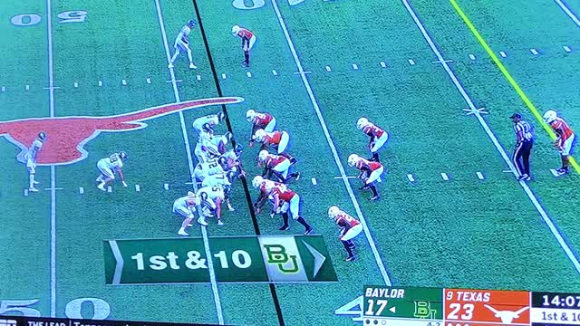 Watch and share Football GIFs by Dustin McComas on Gfycat