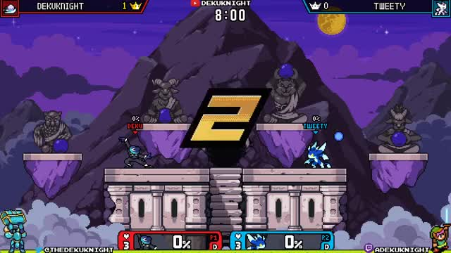 Watch and share Rivals Of Aether GIFs and Ranno GIFs by DekuKnight on Gfycat