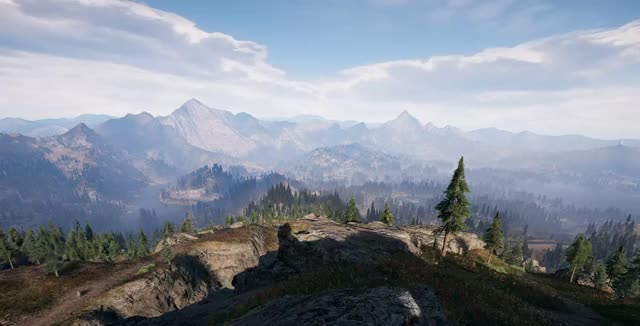 Watch and share FarCry5 2018 05 04 14 21 42 897 GIFs on Gfycat