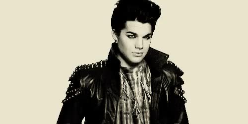 Watch and share Adam Lambert GIFs on Gfycat