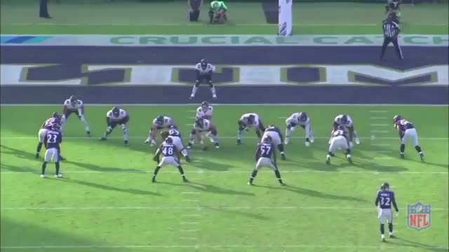 Watch and share Anthony Miller Doing His Best Quenton Nelson Impersonation. (Watch Backside) (reddit) GIFs by adipost on Gfycat