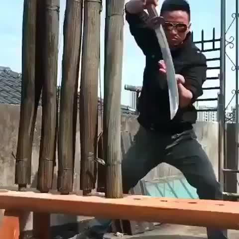 sword, Very sharp GIFs
